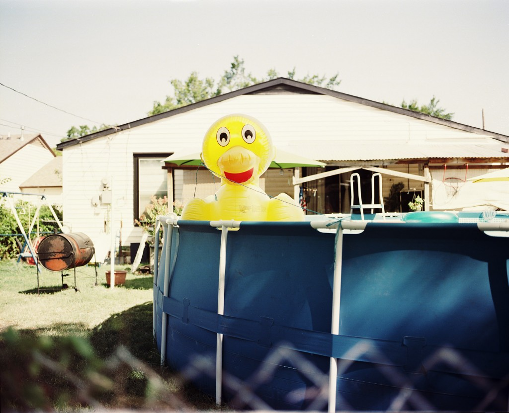Quack Quack motherf'r