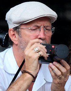 Clapton Leica